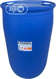 Food Grade Ethanol (250L), 96.6% | Manufacturing Materials & Tools for sale in Lagos State, Ikeja