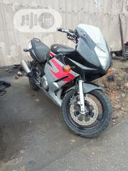 Suzuki GS 2005 Black | Motorcycles & Scooters for sale in Lagos State, Surulere