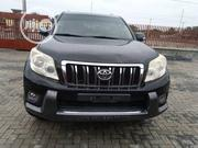 Toyota Land Cruiser Prado 2013 VX Black | Cars for sale in Lagos State, Lekki Phase 1