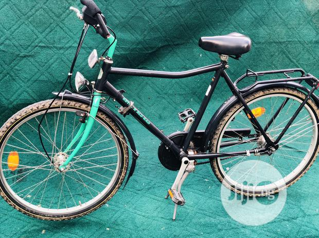 Archive: Green Sport Bicycles