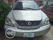 Lexus RX 2005 Gray   Cars for sale in Lagos State, Lagos Mainland