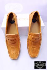 Khard Quality Men Shoes Size 44 | Shoes for sale in Lagos State, Ojodu