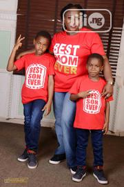 Customized Family T Shirts/ Sweatshirts/Birthday Tshirts | Clothing for sale in Lagos State, Lagos Mainland