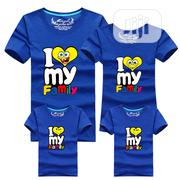 Customized Family T Shirts Sweatshirts Birthday T Shirts XXL | Clothing for sale in Lagos State, Lagos Mainland