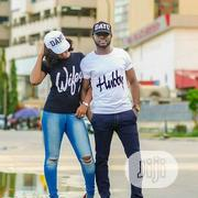Customized Pre Wedding T Shirts Photoshoots | Clothing for sale in Lagos State, Lagos Mainland