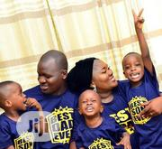 Customized Family T Shirts/Sweatshirts XXl | Clothing for sale in Lagos State, Lagos Mainland