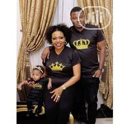 Customized Family T Shirts/Sweatshirts | Clothing for sale in Lagos State, Lagos Mainland