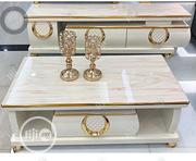 TV Stand With Centre Table   Furniture for sale in Lagos State, Ojo