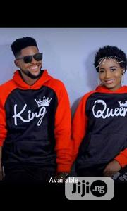 Customized Couple T Shirts/Sweatshirts/Hoodies | Clothing for sale in Lagos State, Lagos Mainland
