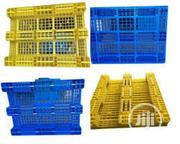 Colorful Heavy Duty Pallets | Building Materials for sale in Lagos State, Agege
