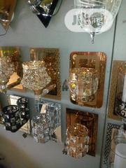 Fancy Mirror Wall Bracket | Home Accessories for sale in Lagos State, Ojo