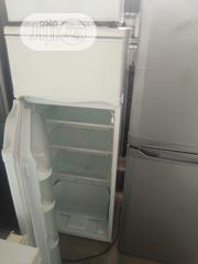 Hot Point Double Doors Refrigerator | Kitchen Appliances for sale in Lagos State, Ajah