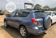 Toyota RAV4 2007 Blue | Cars for sale in Lagos State, Ojodu
