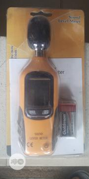 Digital Sound Level Meter | Measuring & Layout Tools for sale in Abuja (FCT) State, Maitama