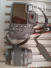 Canon DSLR   Photo & Video Cameras for sale in Oyo State, Ibadan