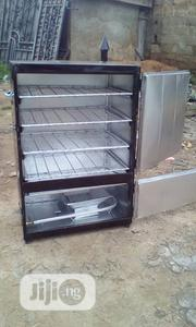 Easytech Charcoal And Gas Oven Enterprises | Industrial Ovens for sale in Lagos State, Badagry