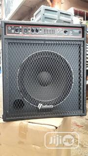Infinity 15inch Bass Guitar Combo | Audio & Music Equipment for sale in Lagos State, Ojo