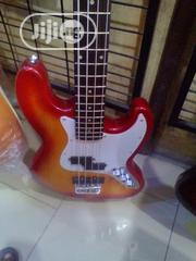 Standard Electric Bass 4 Guitar | Musical Instruments & Gear for sale in Lagos State, Mushin