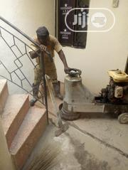 Marble And Terrazzo Floor Polishing | Cleaning Services for sale in Lagos State, Lekki Phase 1