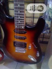 Standard Electric Lead Guitar | Musical Instruments & Gear for sale in Lagos State, Mushin