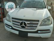Mercedes-Benz GL Class 2010 White | Cars for sale in Lagos State, Amuwo-Odofin