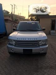 Land Rover Range Rover Evoque 2006 Silver   Cars for sale in Lagos State, Ikeja