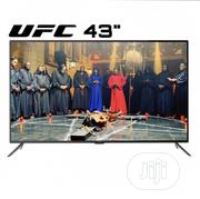 """Ufc 43"""" Full HD LED TV 