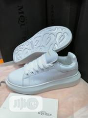 Quality Unisex White UK Canvas | Shoes for sale in Lagos State, Amuwo-Odofin