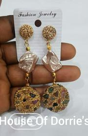 Quality Ear Ring | Jewelry for sale in Lagos State, Egbe Idimu