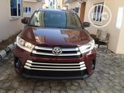 Toyota Highlander 2015 | Cars for sale in Lagos State, Ajah