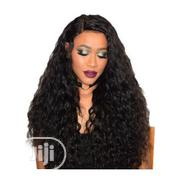 Body Deep Wavy Long Curly Wig | Hair Beauty for sale in Lagos State, Surulere