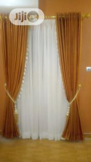 Beautiful Curtain and Drapes | Home Accessories for sale in Lagos State, Surulere