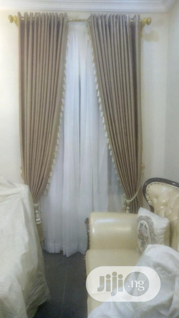 Archive: Quality Curtain