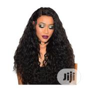 Wavy Long Curly Hair Charming Lady Wig | Hair Beauty for sale in Lagos State, Ikoyi