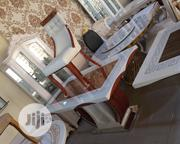 Executive Dining Table With 6chairs | Furniture for sale in Lagos State, Ilupeju