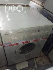Siemens Washing Machine 6kg | Home Appliances for sale in Lagos State, Lagos Mainland