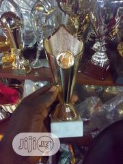 Professional Portable Italian Make Award Trophy | Arts & Crafts for sale in Lagos State, Surulere