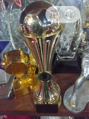 Italian Make Professional World Cup Deluxe Award Trophy | Arts & Crafts for sale in Lagos State, Surulere