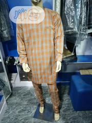 Quality 5star Cashmere Senator Native Dress | Clothing for sale in Lagos State, Ojo