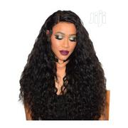 Top Grade Long Wavy Curly Wig | Hair Beauty for sale in Lagos State, Lekki Phase 1