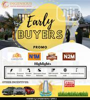 Land for Sale in Ibeju-Lekki - Early Buyers Promo on 20 Plots | Land & Plots For Sale for sale in Lagos State, Ibeju