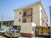 Newly Built Furnishd Four Bedroom Terrace With A BQ 4 Sale In Surulere | Houses & Apartments For Sale for sale in Lagos State, Surulere