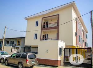 Newly Built Furnishd Four Bedroom Terrace With A BQ 4 Sale In Surulere