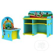 Chair And Table For Kid | Children's Furniture for sale in Lagos State, Surulere
