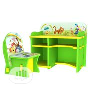 Table And Chairs For Kid | Children's Furniture for sale in Lagos State, Surulere