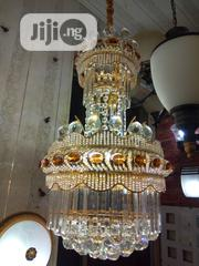 Medium Crystal Chandelier | Home Accessories for sale in Lagos State, Ojo
