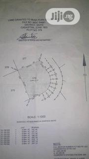 Guzape Land Size 1,443sqm With C Of O Completely Paid   Land & Plots For Sale for sale in Abuja (FCT) State, Guzape