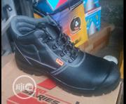 Tops Safety Boot   Safety Equipment for sale in Lagos State, Lagos Island