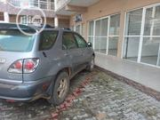 Lexus RX 2002 Gray | Cars for sale in Abuja (FCT) State, Gaduwa