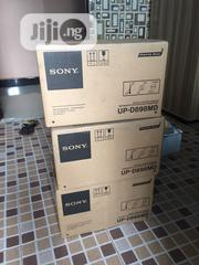 Brand New Sony Ultrasound Printer | Medical Equipment for sale in Anambra State, Onitsha